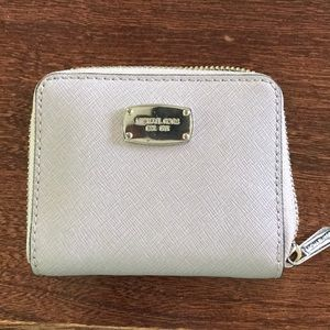 Michael Kors Lilac wallet